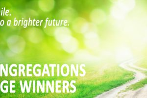 2019 COOL CONGREGATIONS WINNERS